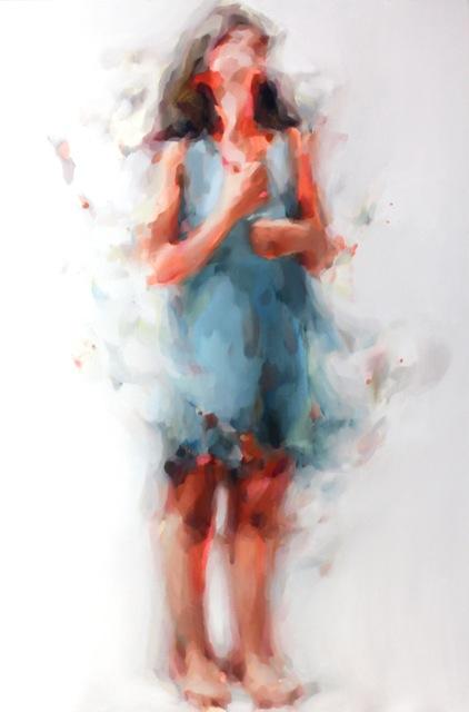 【今週のおすすめアート】新田友美「Infinite Set 4」