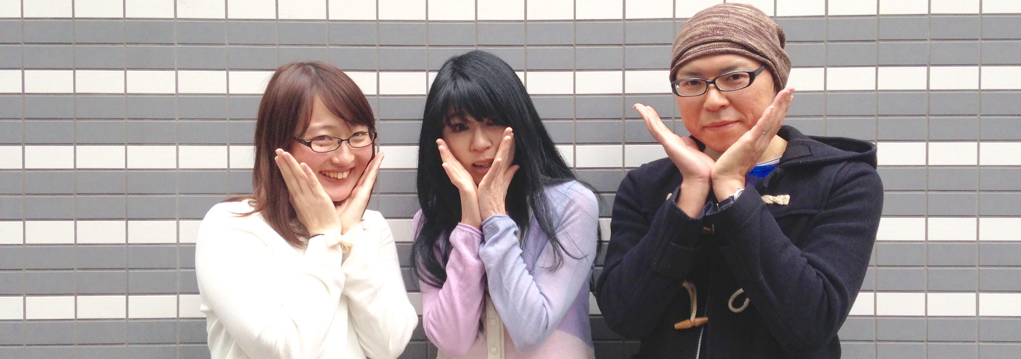 【映画】『ぼくたちは上手にゆっくりできない。』安達寛高さん&桜井亜美さんインタビュー