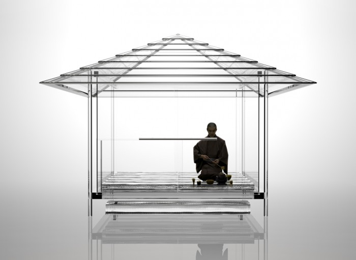 03_2015(2011~)_KOU-AN_Tea_House_the 54th_La_Biennale_di_Vennezia