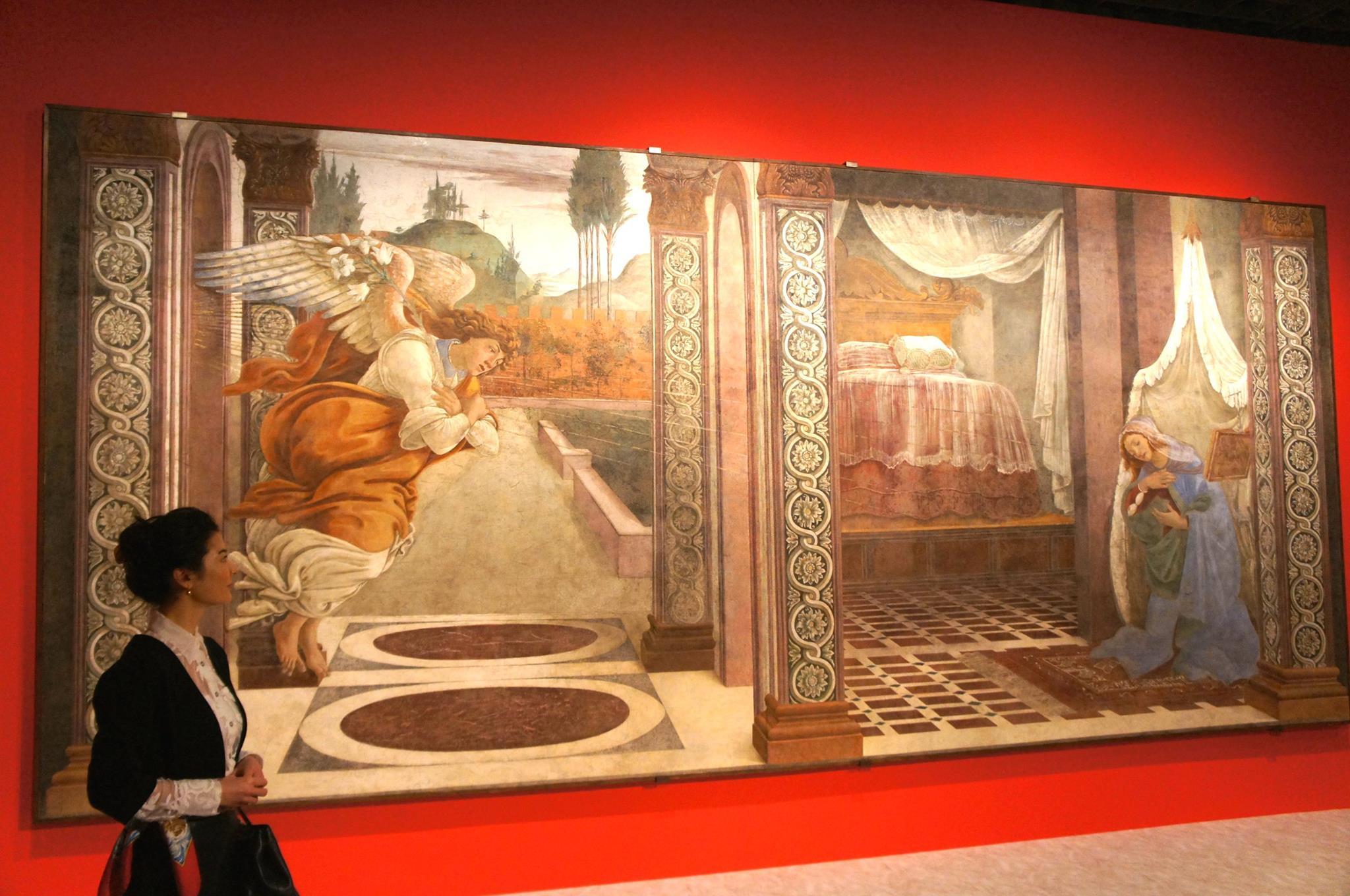 『ボッティチェリとルネサンス フィレンツェの富と美』をより楽しむために ~ルネサンス期の経済と芸術発