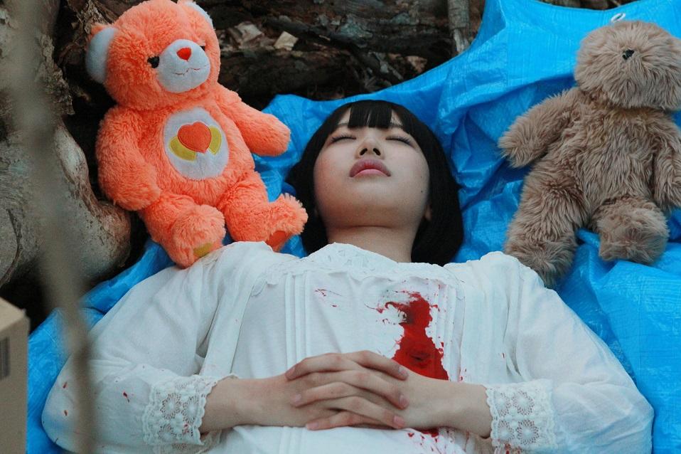 【映画】朝倉加葉子監督によるブラックユーモア溢れる作品!10月31日公開『女の子よ死体と踊れ』