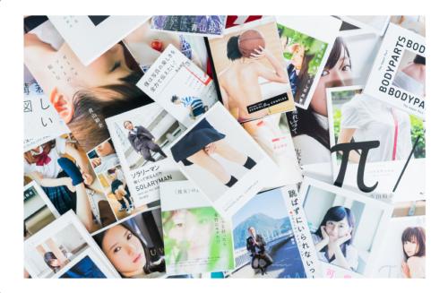 青山裕企   ユカイハンズ企画展 #002「AOYAMA BOOKs & COFFEE」【