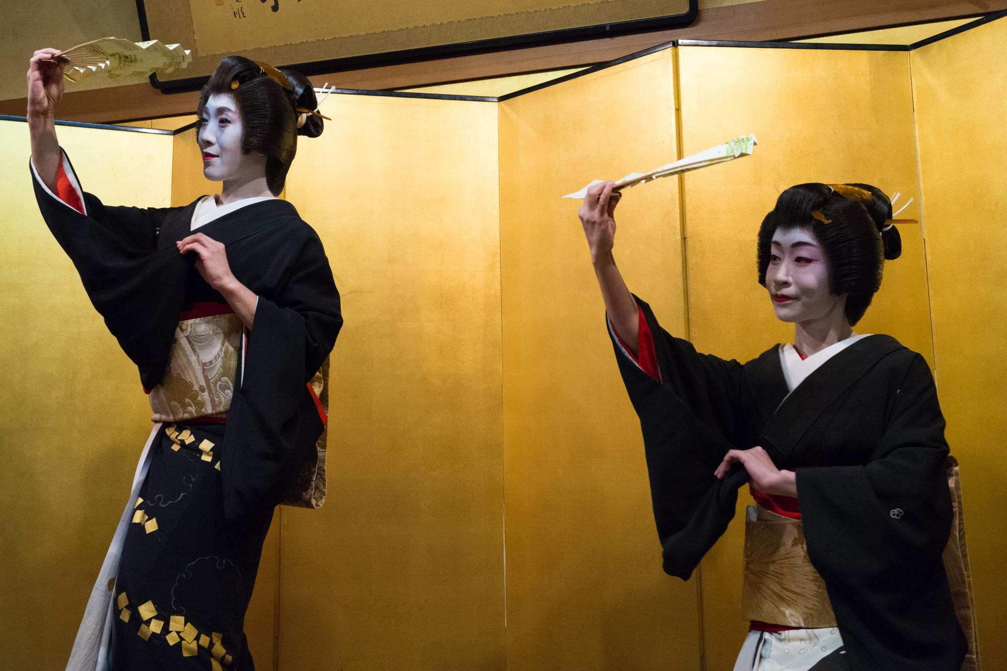 日本文化に触れよう! 浅草芸者に逢える会 【今週のおおすすめイベント】