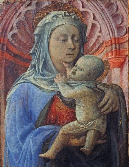 フィリッポ・リッピの画像 p1_24