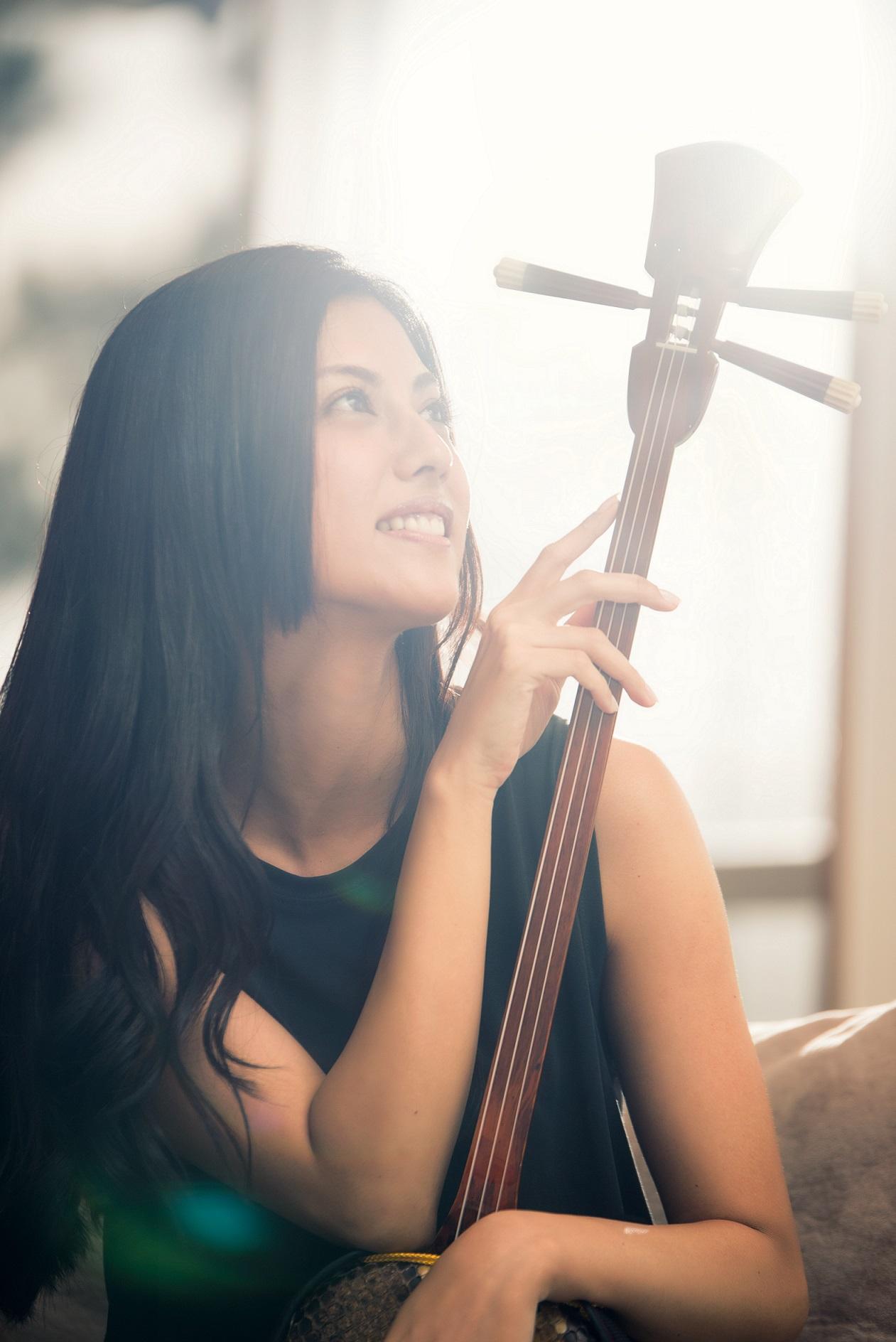【音楽】沖縄出身シンガー・上間綾乃 約2年ぶりとなる4thアルバム「魂うた」(まぶいうた)リリース決