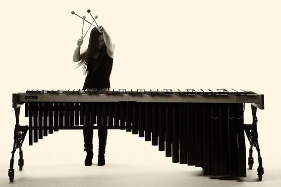 原美術館のコレクション展と楽しもう!!  加藤訓子コンサート 「ライヒ~ペルトの世界」【今週のおすす