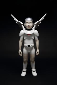 明日から! 林 茂樹展 Unfolded Ceramics【今週のおすすめアート】