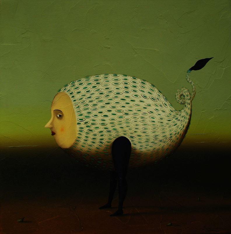 不可思議な世界!? マルセロ・スアズナバール展【今週のおすすめアート】