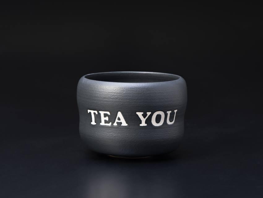 特別茶会も開催! 横山玄太郎個展 「TEA YOU」【今週のおすすめアート】