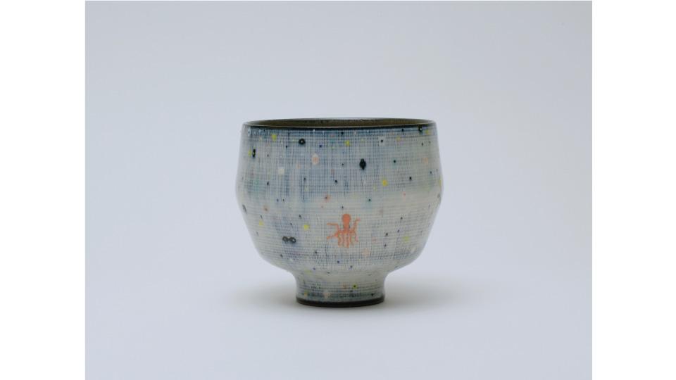 Potsを愛でて楽しむ 藤田匠平展「壁のポッツ」【今週のおすすめアート】