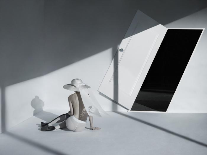 洗練された光と影 半沢健「104」【今週のおすすめアート】