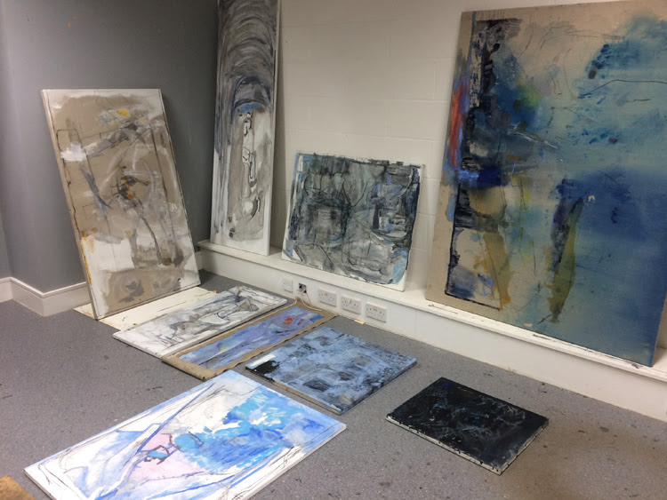 抽象絵画の可能性を考える ヴァルダ・カイヴァーノ展【今週のおすすめアート】
