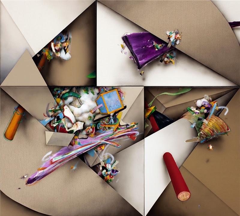 4つの日本民話の環 小川晴輝個展「FUSIONS」【今週のおすすめアート】