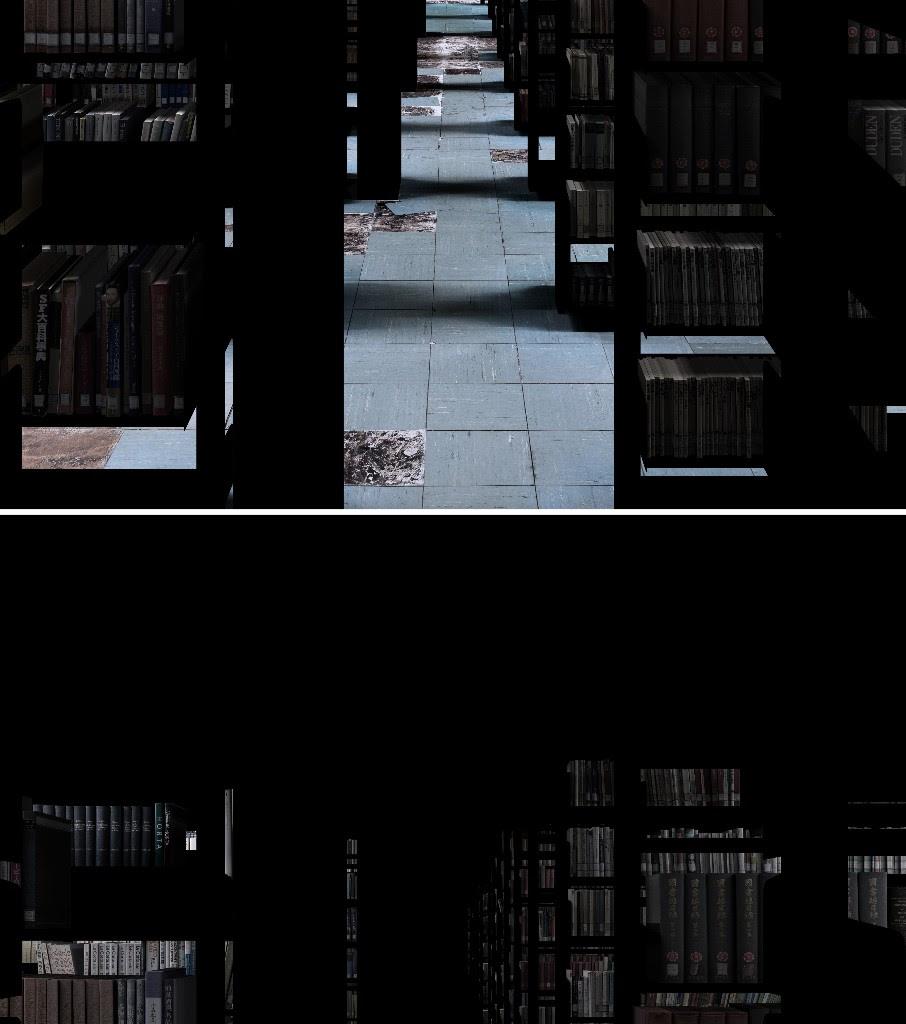 私は何を見ているの?考えるきっかけをくれる展示★渡辺 豪 「光差 -境面Ⅲ-」【今週のおすすめアート】
