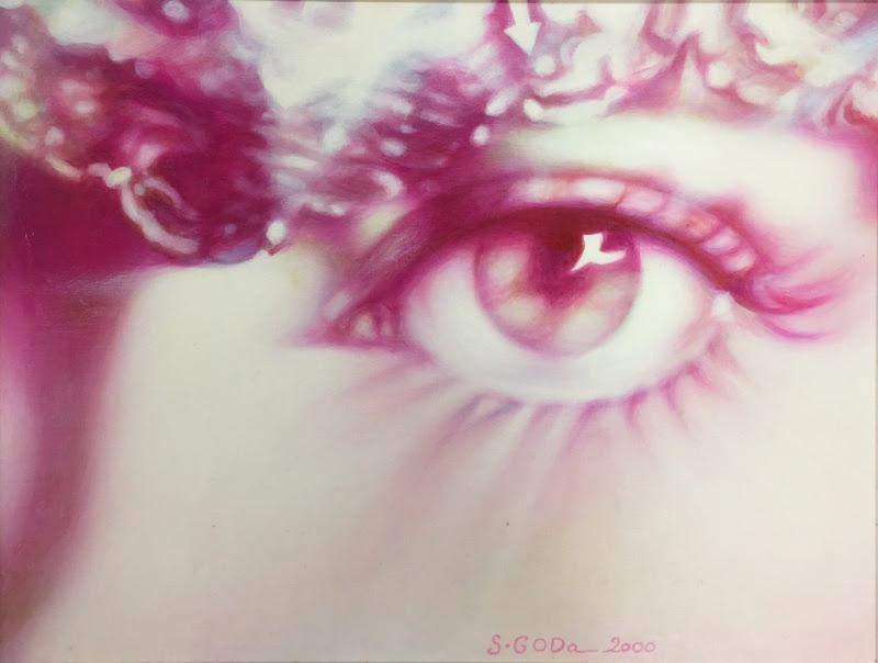 尊敬できる女性アーティスト合田佐和子『90度のまなざし』出版記念展【今週のおすすめアート】