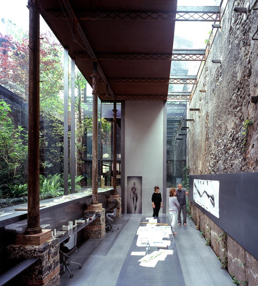 「第39回プリツカー建築賞」受賞者はラファエル・アランダ 、カルメ・ピジェム、ラモン・ヴィラルタ【今