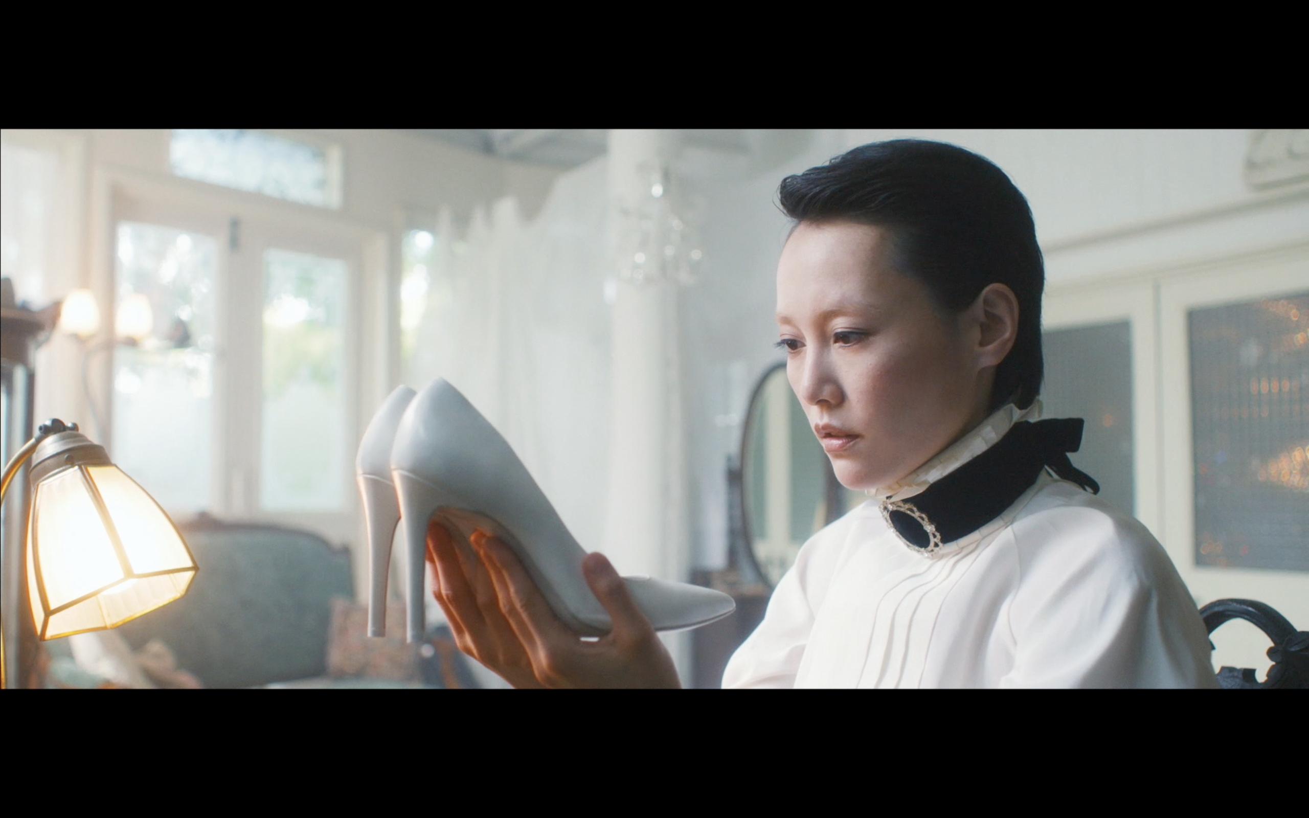 菊地凛子さん主演!「ハイヒール~こだわりが生んだおとぎ話」【今週のおすすめ映画】