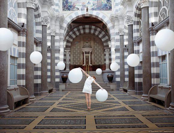 写真展マイア・フロール『ImagineFrance -幻想的な世界へー』【今週のおすすめアート】