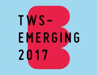 あなたの一押し作家は誰!?「TWS-Emerging 2017」【今週のおすすめアート】