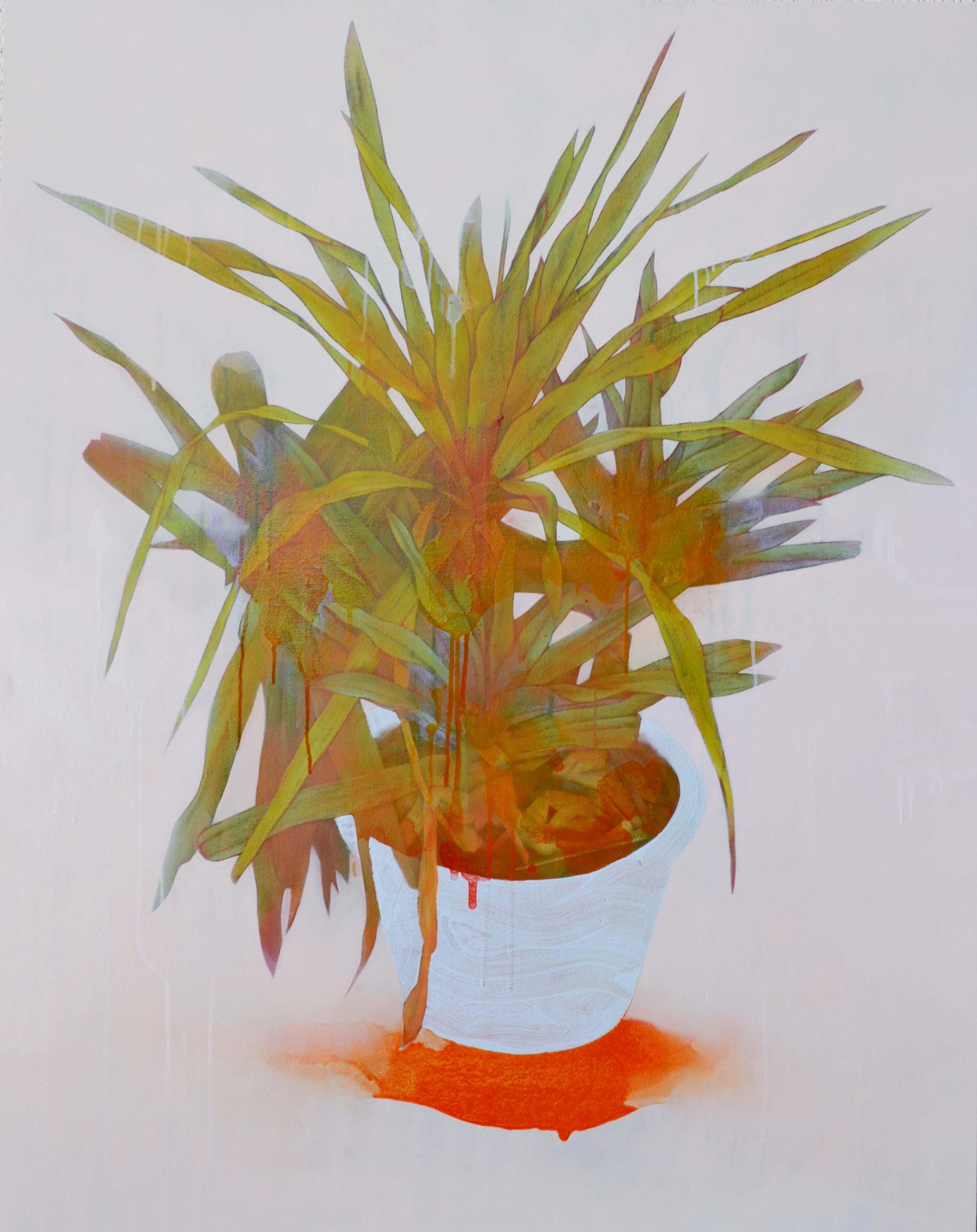記憶の破片を拾い集めて…大矢加奈子個展「TRACE OF TIME」【今週のおすすめアート】