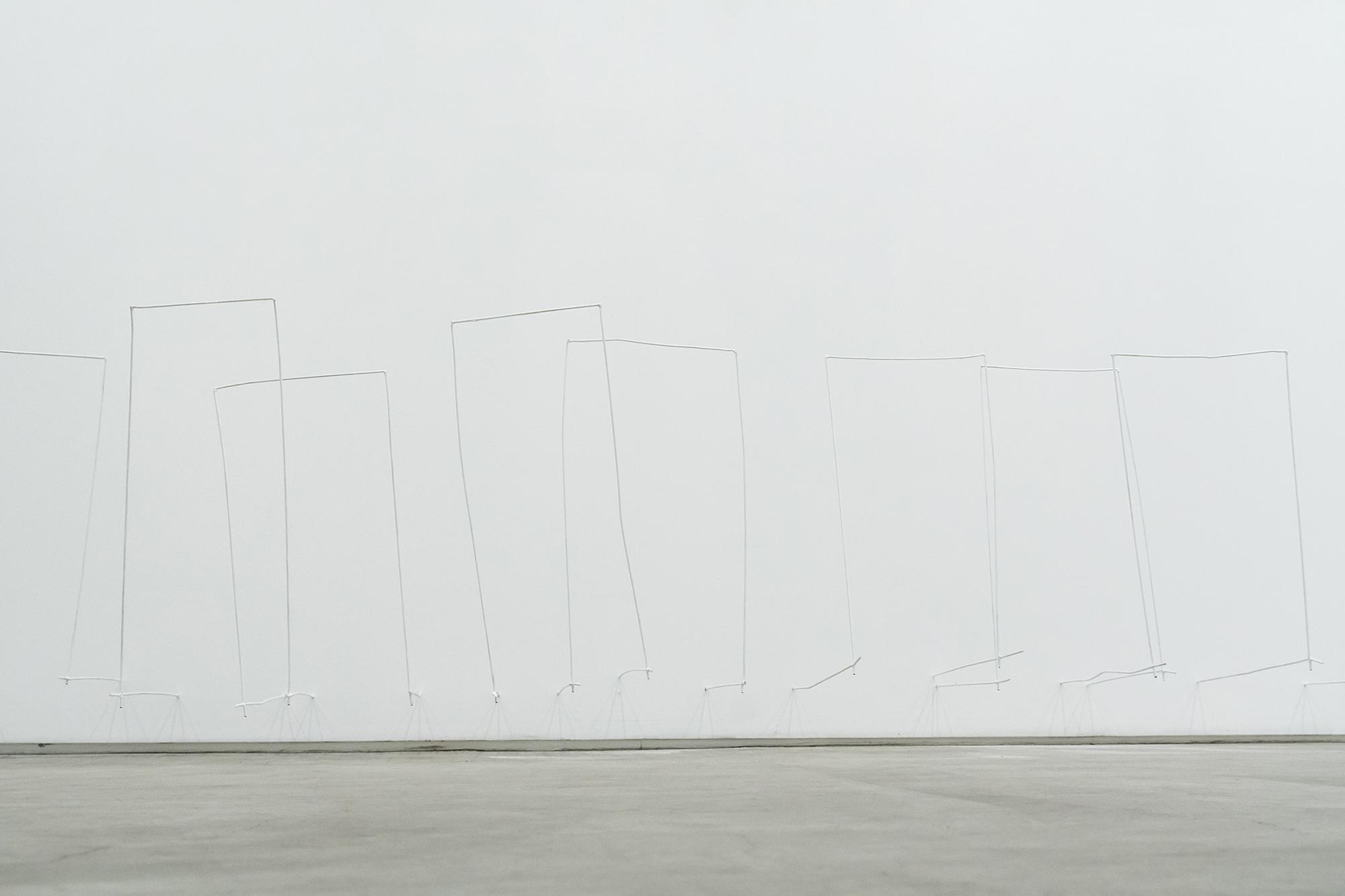 答えはいつも私達の中に・アンドーギャラリー『中沢研展』【今週のおすすめアート】