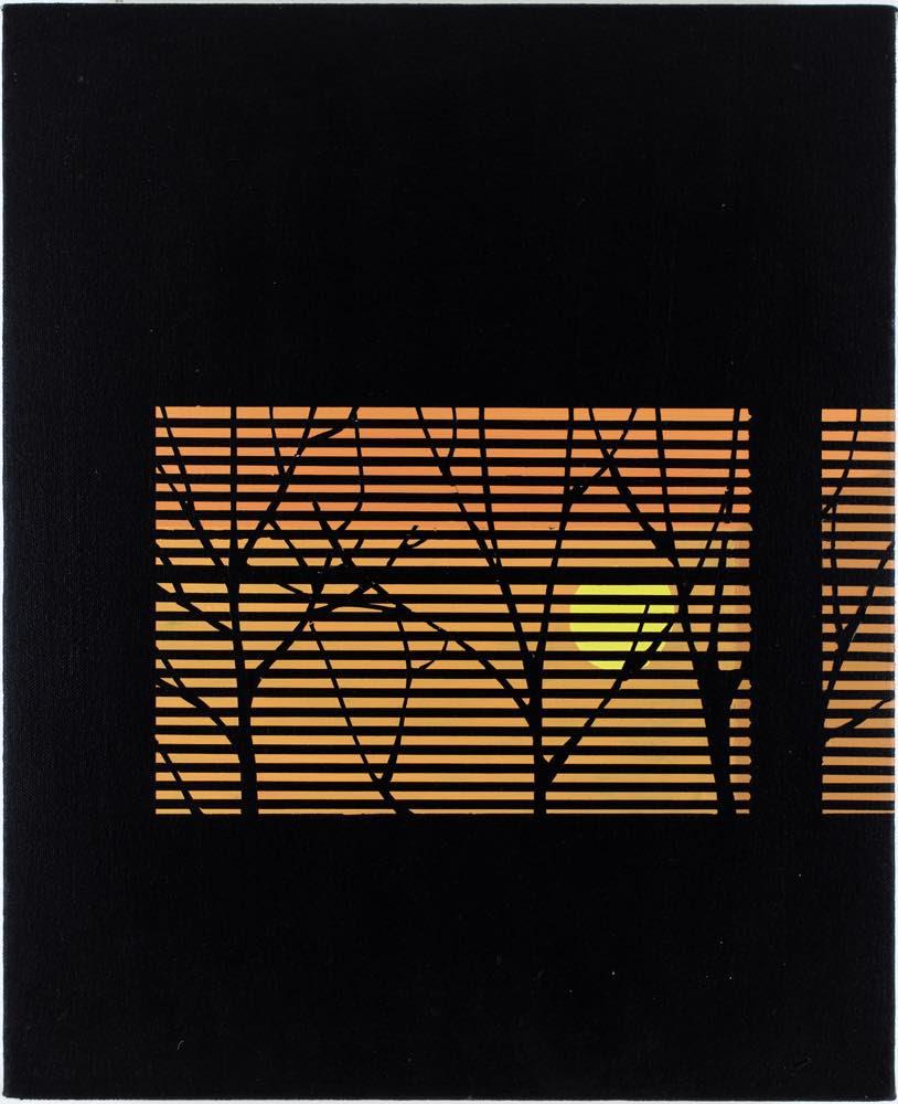 テクノロジーと自然の共生・ブライアン・アルフレッド展「テクノガーデン」【先取りおすすめアート】