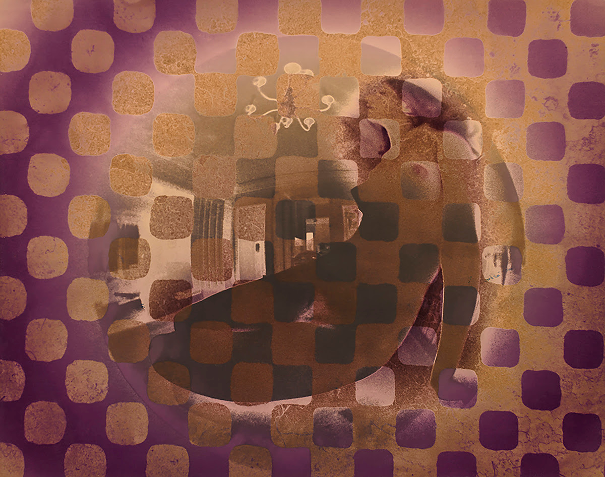 孤独に差し込む一筋の光・杉浦邦恵 「Cko 1966 – 67」【今週のおすすめアート】