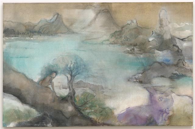 圧倒的な芸術への誠実さ…イケムラレイコ新作展「あの世のはてに」