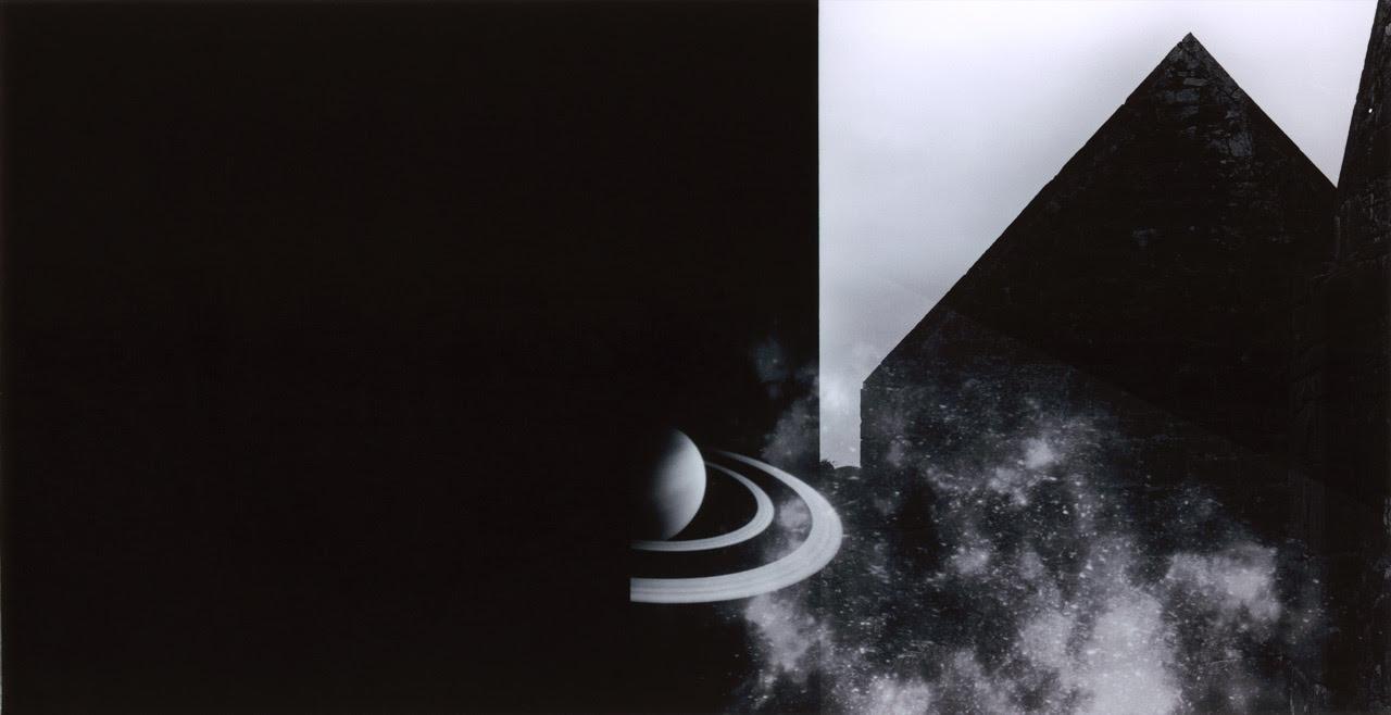 存在しない空間を想う・春木麻衣子個展「vision | noisiv」【今週のおすすめアート】