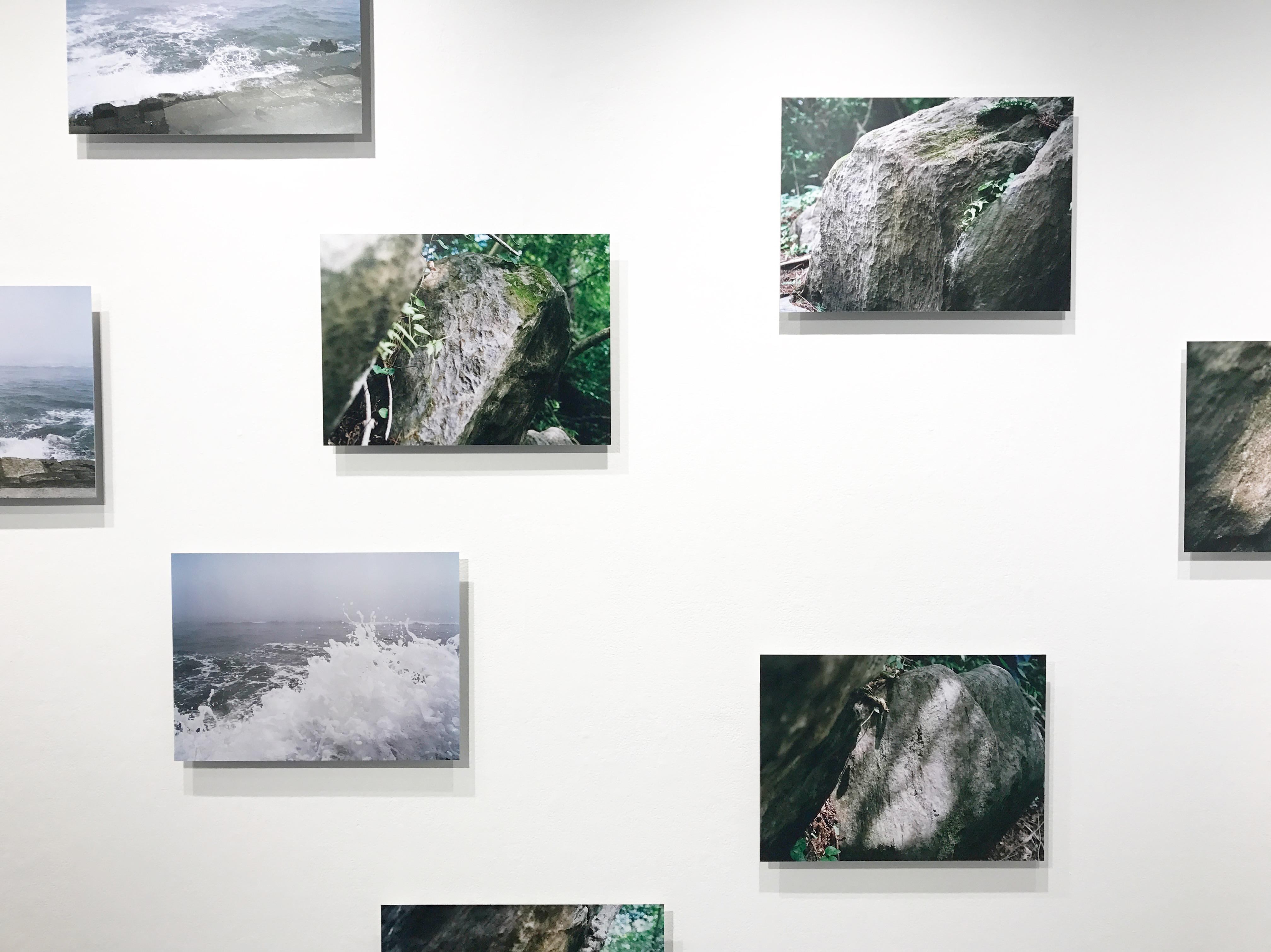 ご本人から特別メッセージあり!松本美枝子写真展「ここがどこだか、知っている。」【今週のおすすめアート
