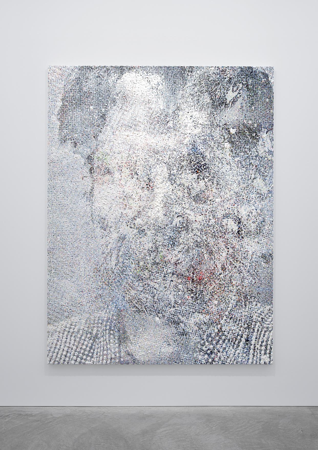 サイトウマコト「2100」 【今週のおすすめアート】