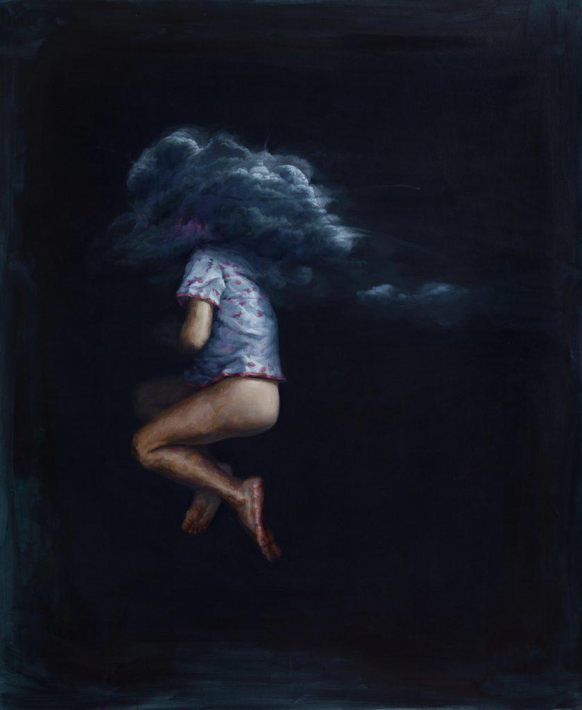 ディエゴ・シルリ「The Thickness of Silence」 【今週のおすすめアート】