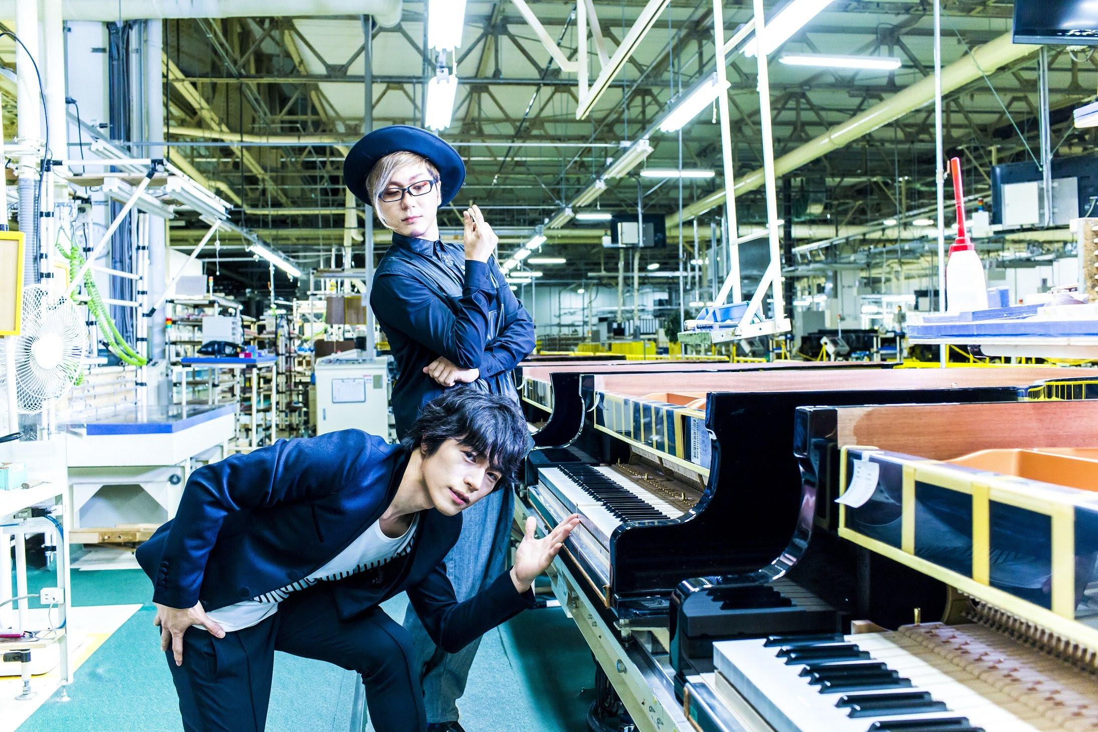 爆クラ!第65夜 「『鍵盤男子』SNS世代のクラシック音楽家・解体新書」開催!【今週のおすすめイベン