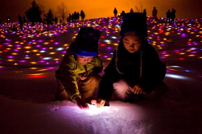 「大地の芸術祭」の里 越後妻有2018冬 SNOWART【今週のおすすめイベント】