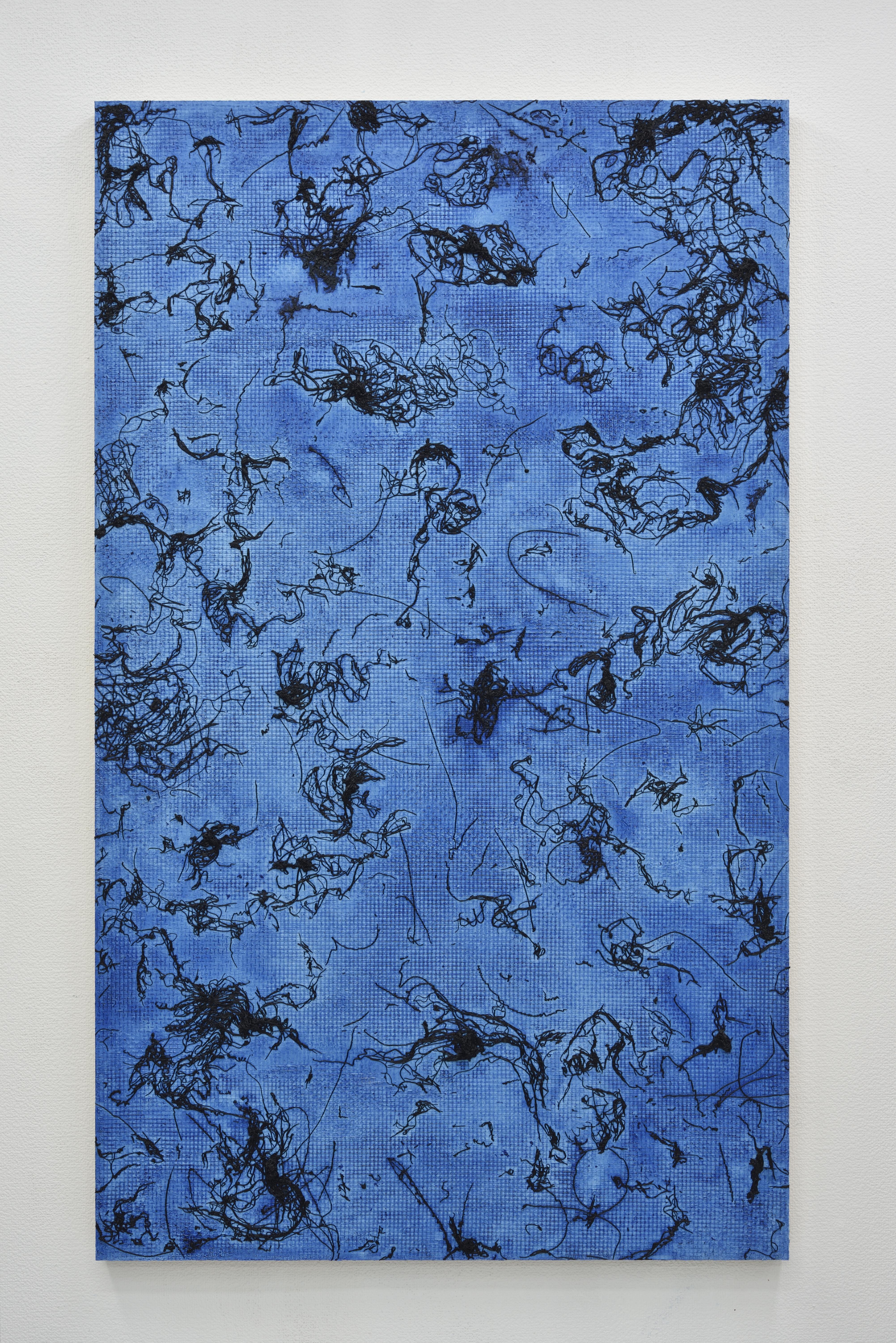 髙畠依子さんの新作展、これまでの到達点からさらに一歩踏み込んだ「泉」【今週のおすすめアート】
