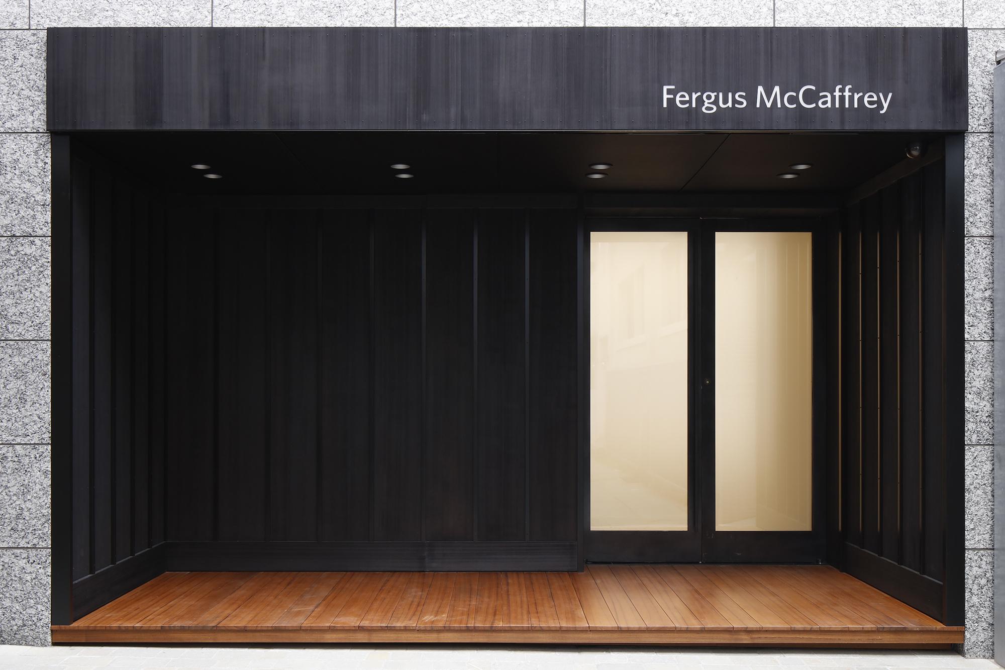 ファーガス・マカフリー、東京スペースのオープン!「ロバート・ライマン 展覧会」開催【今週のおすすめア