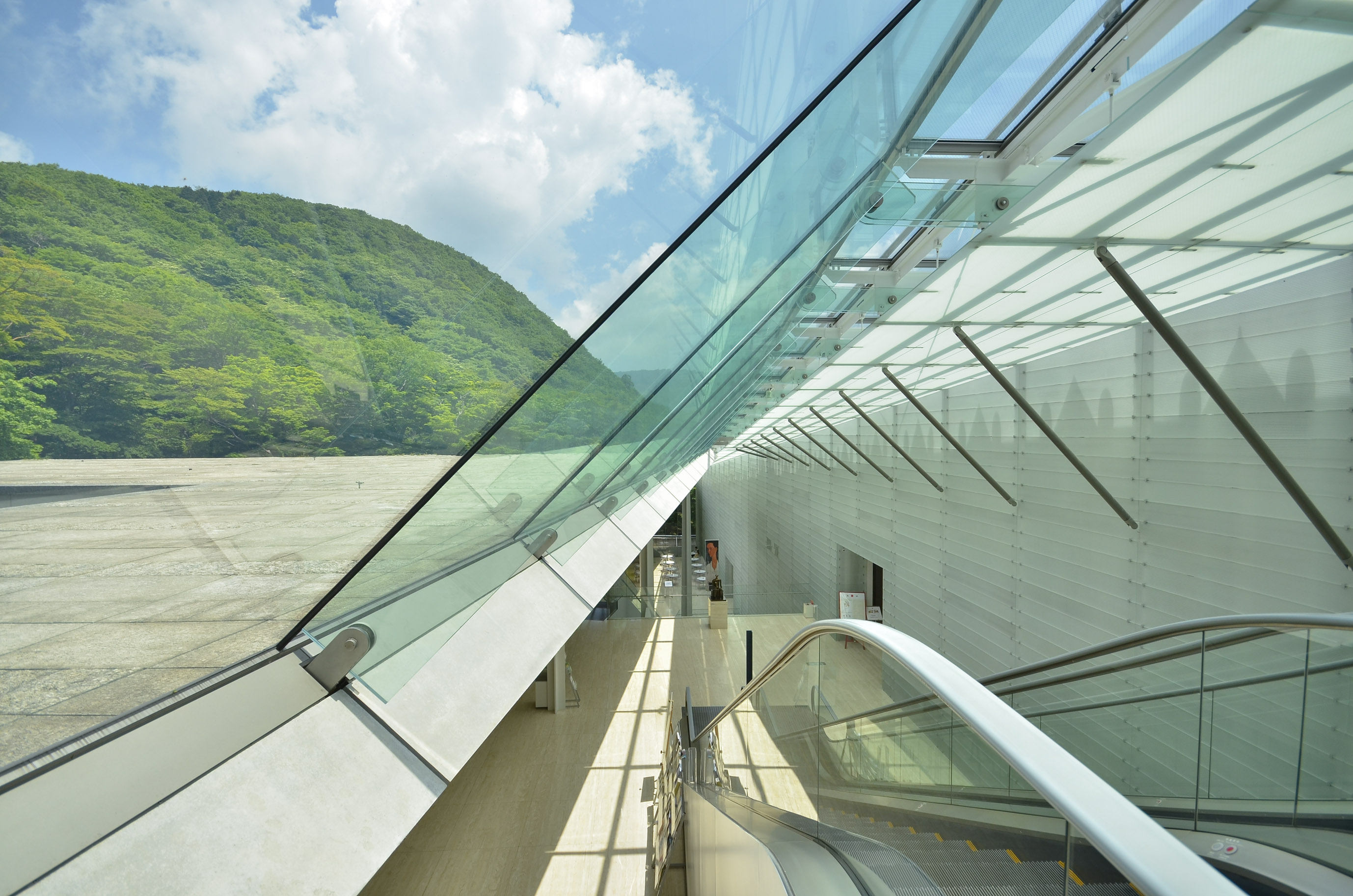 新たに収蔵した26点を公開ーレオナール・フジタさん特別展示「フジタからの贈りものー新収蔵作品を中心に