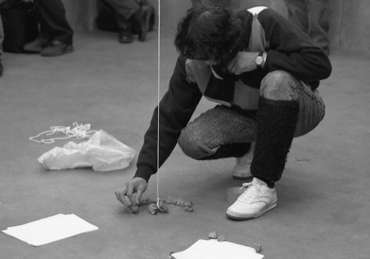 菅 木志雄さんの写真、映像作品展「写真と映像」開催 @ 8/ ART GALLERY/ Tomio