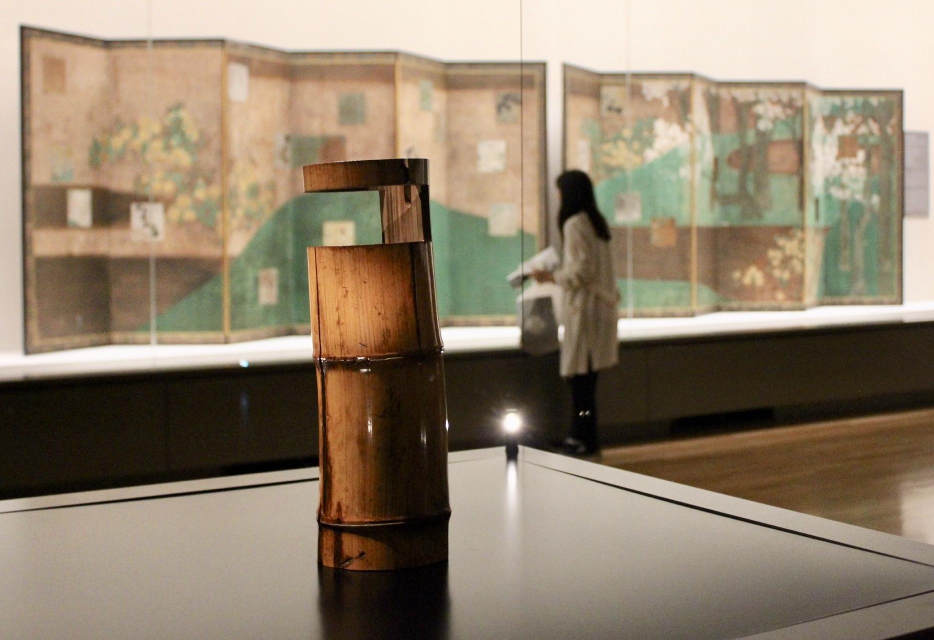会期終了間近!アートって何?が、きっと分かるーマルセル・デュシャンと日本美術【おすすめアート】