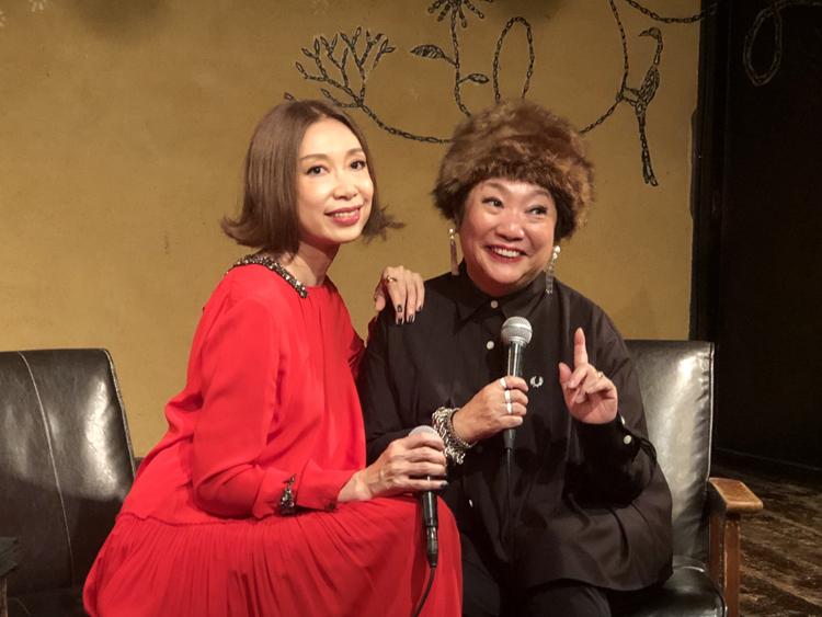 クールでアングラな渋谷系クラシックの夜 『爆クラ!<第74夜>「野宮真貴と渋谷系なクラシックを考えて