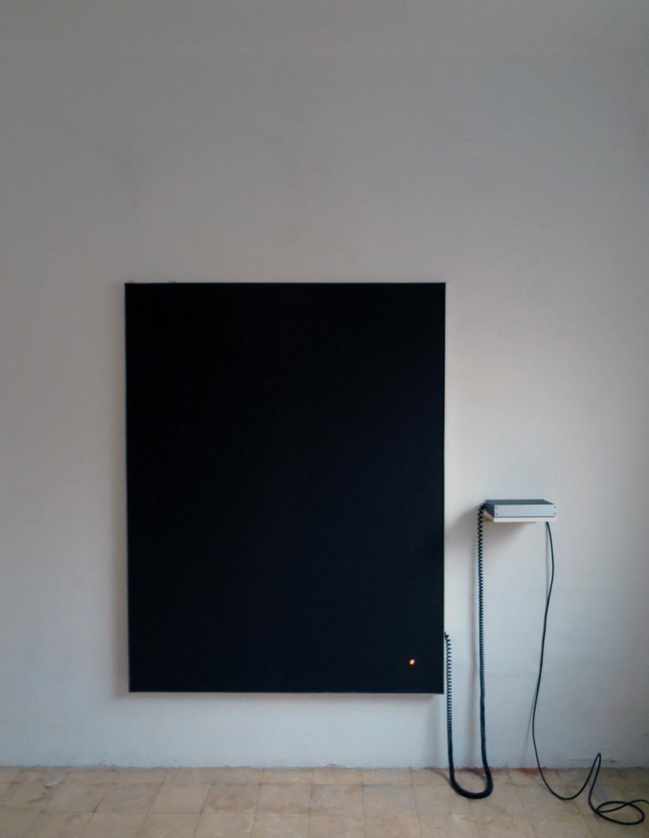 詩的な空間で思いを巡らす。マリオ・ガルシア・トレス「時のなかで重なり合って」【今週のおすすめアート】