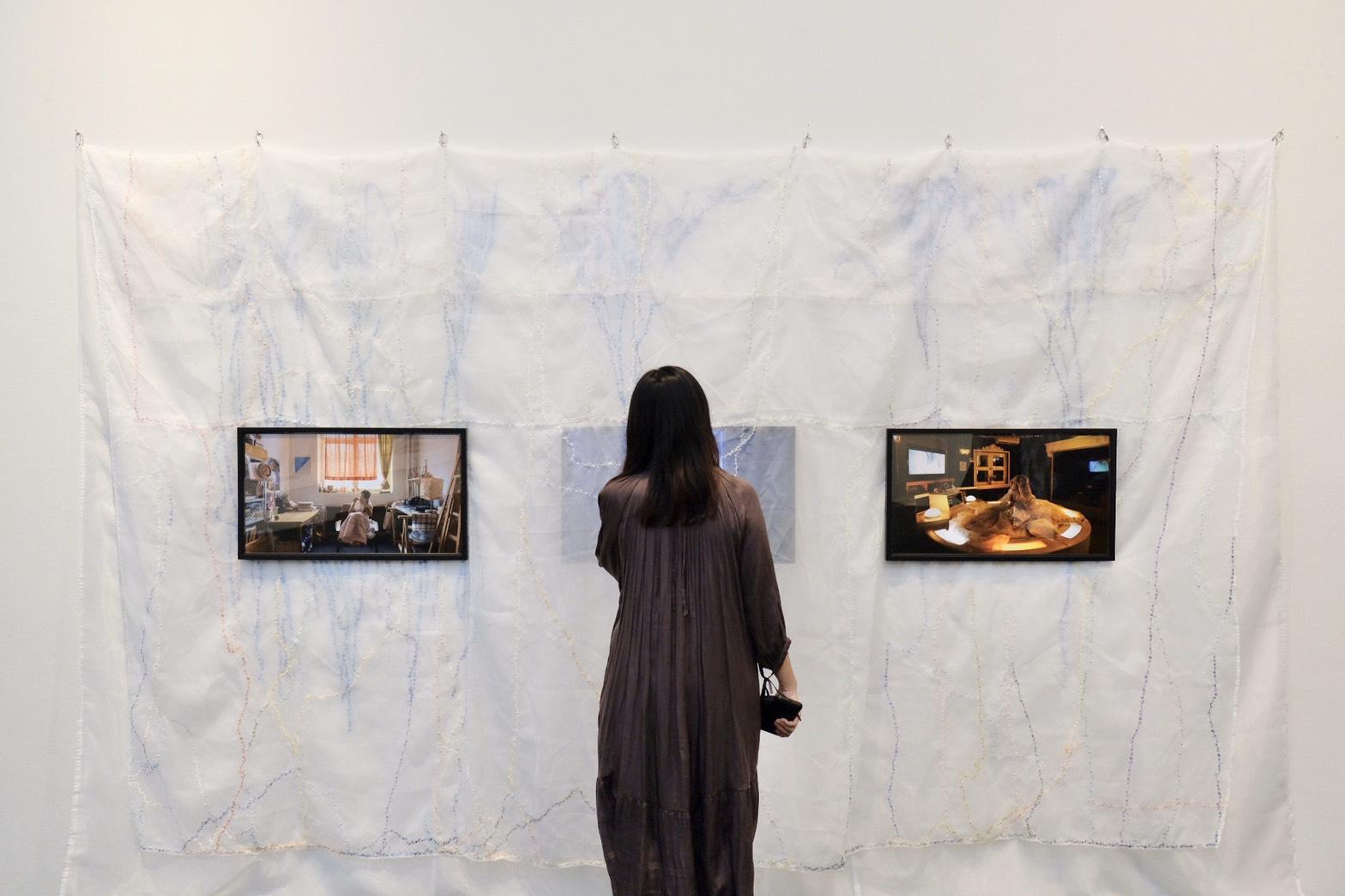 国内実力派若手作家の作品が時代をうつす「VOCA展2020」