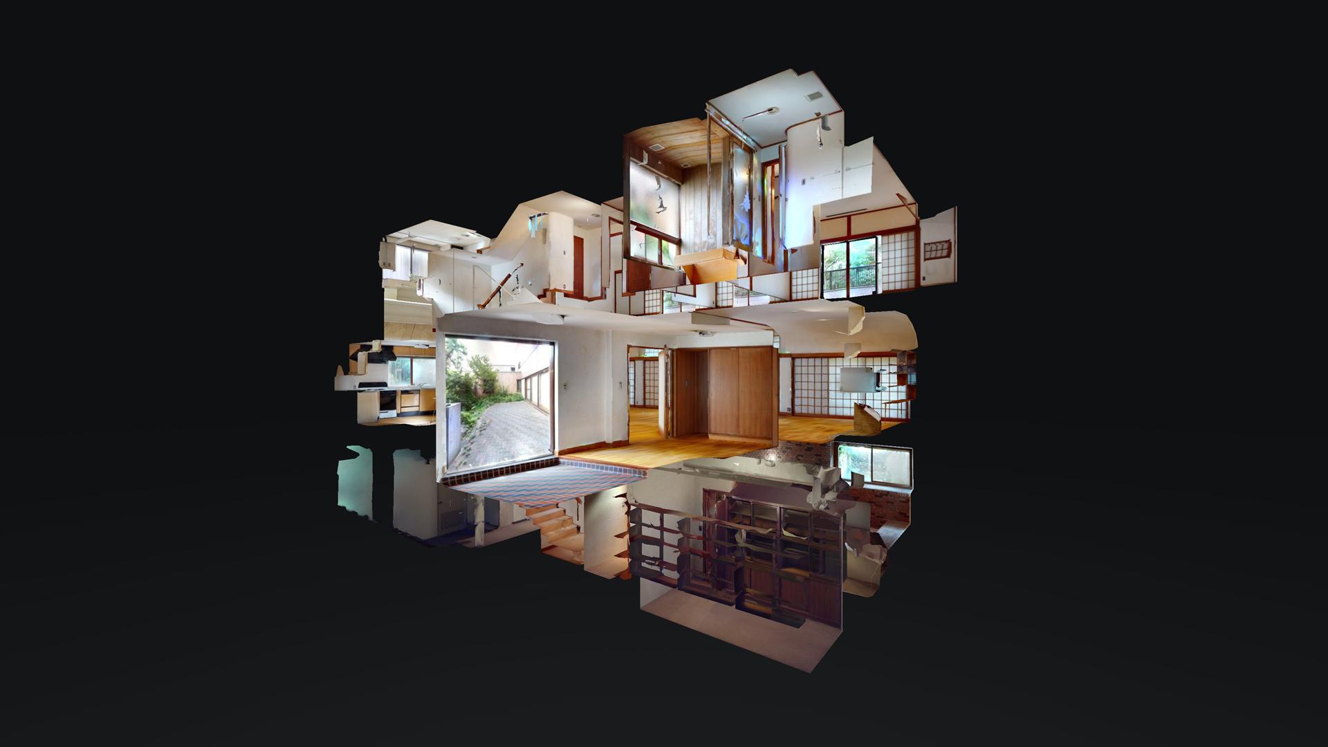 新進気鋭の建築家による空間を世界中どこでも体験できる「ARCHI HATCH」がスタート