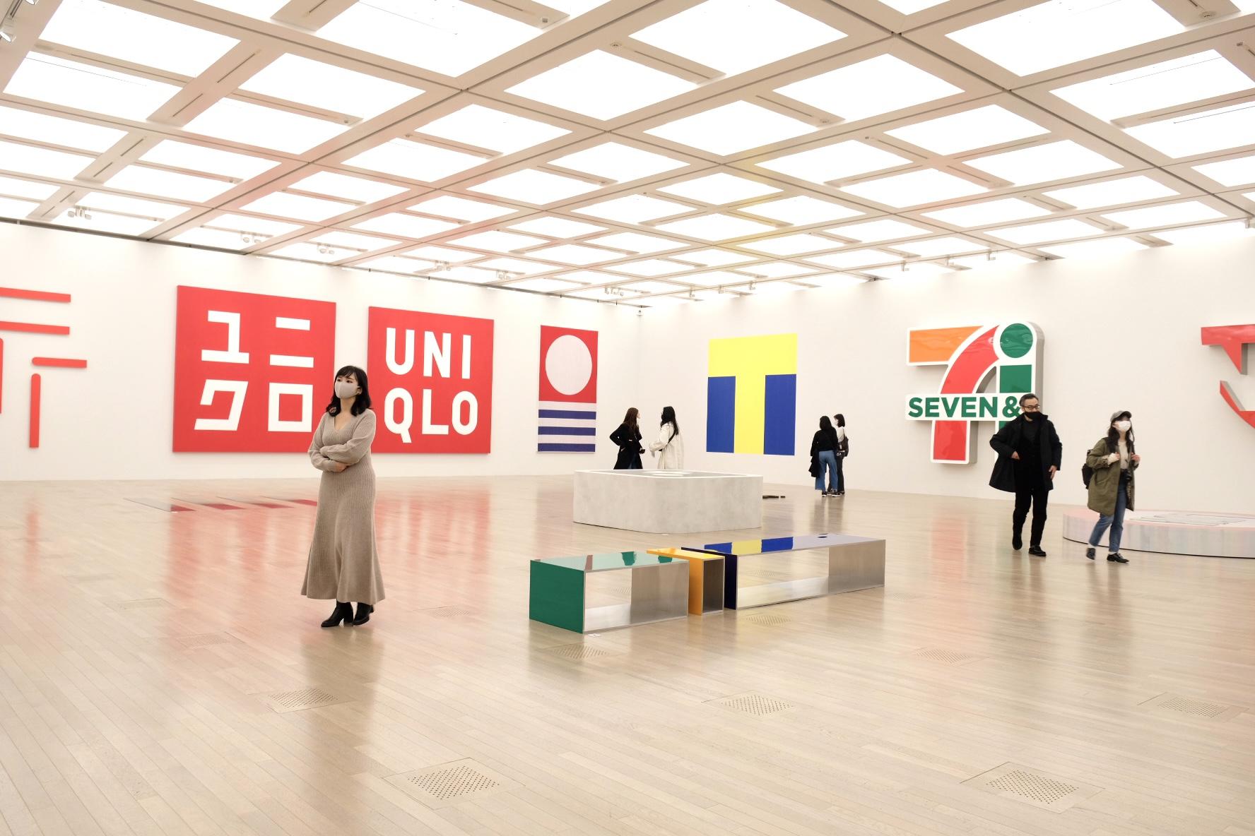 日本一有名なアートディレクター約30年の軌跡『佐藤可士和展』