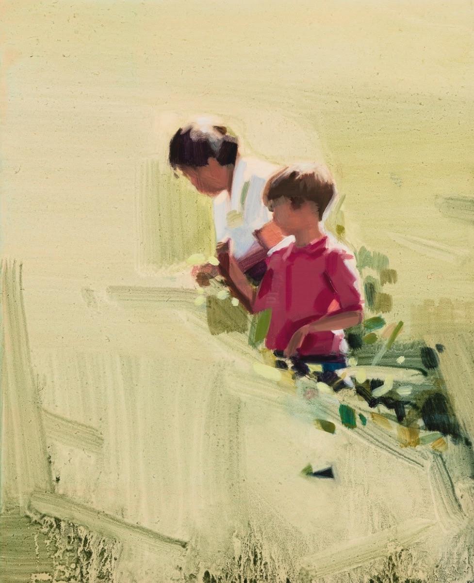クリスチャン・プーレイによる初個展「Distance」
