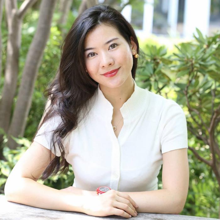 Yuria Yoshida