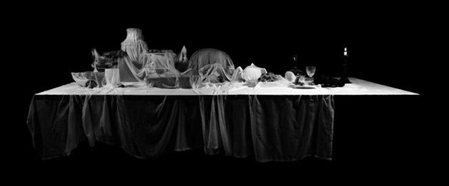"""【今週のおすすめアート】小瀬村真美 """"Still ~ まだ、なお、今でも、依然として、今後も"""""""