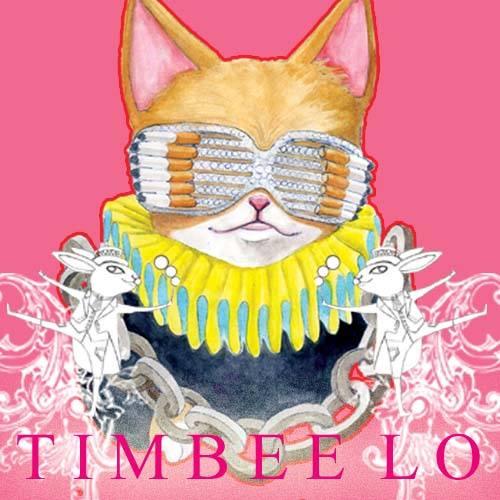 【今週のおすすめイベント】TIMBEE LO × shopCABARET
