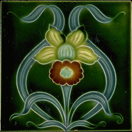 タイル × アート「Tiles 一枚の奥ゆき、幾千の煌めき」 展【今週のおすすめアート】