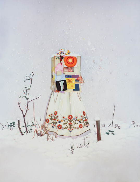 サインがもらえちゃうかも☆ 安藤正子 作品集刊行記念展「Songbook」【今週のおすすめアート】